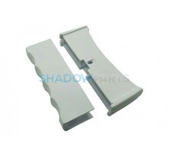 Handgreep voor rolluikband 14mm of -koord