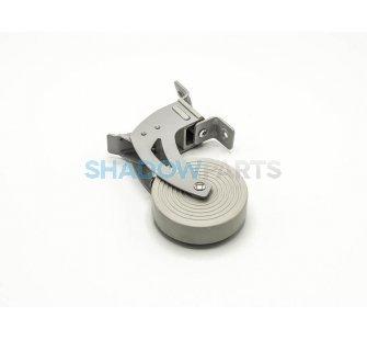 Bandopwinder aluminium voor 18mm zonweringband