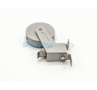 Bandopwinder kunststof voor 18mm zonweringband